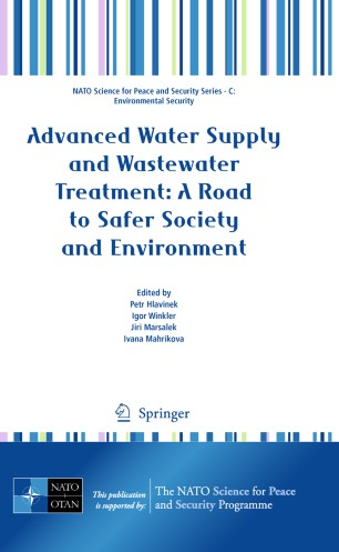 Advanced Water Supply and Wastewater Treatment: A Road to
