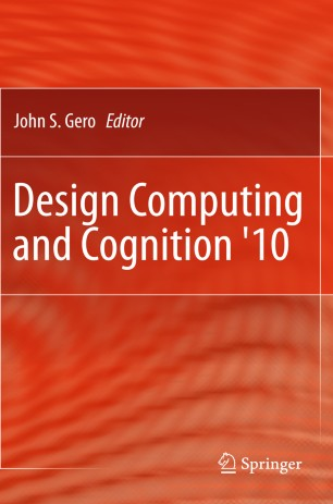 Design Computing and Cognition '10 :