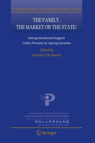 The Family, the Market or the State?