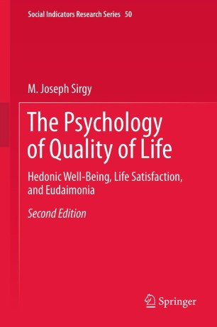 Well Being The Foundations Of Hedonic Psychology Pdf