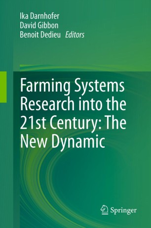 Farming systems of Africa