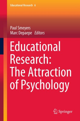Educational Research: The Attraction of Psychology: 6