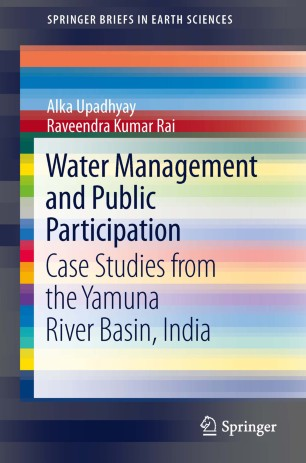 Water Management and Public Participation