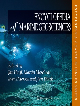 Marine Geophysics Ebook