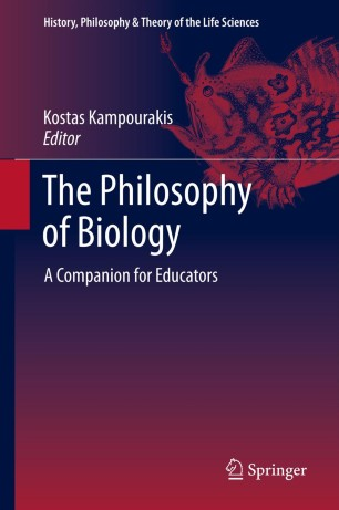Popular Philosophy Of Biology Books