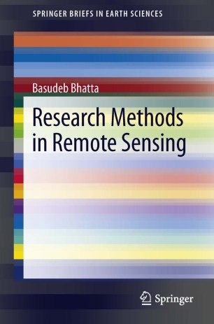 Research Methods in Remote Sensing