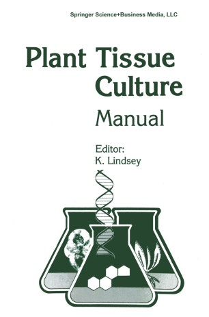 Plant Tissue Culture Manual | SpringerLink