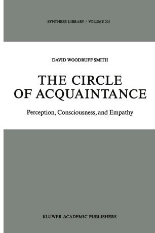 The Circle of Acquaintance