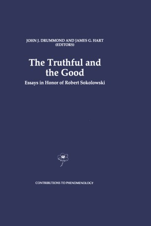 The Truthful and the Good