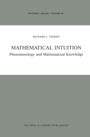 Mathematical Intuition