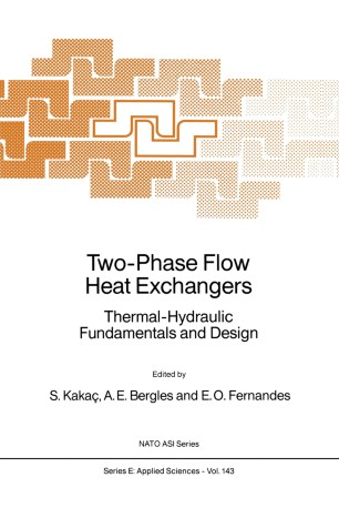 Sadik Kakac Heat Exchanger Ebook
