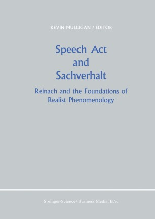 what is speech act