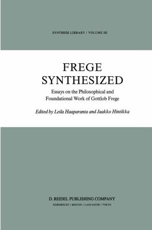 Frege Synthesized