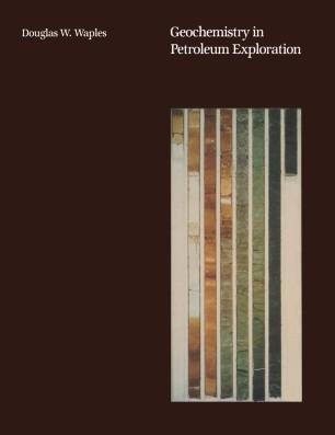Geochemistry in Petroleum Exploration