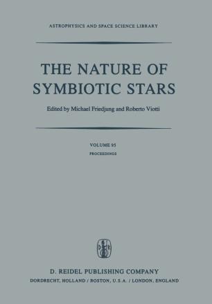 The Nature of Symbiotic Stars