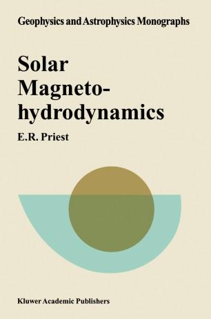 Solar Magnetohydrodynamics | SpringerLink