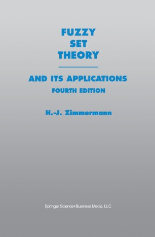 Fuzzy Set Theory—and Its Applications