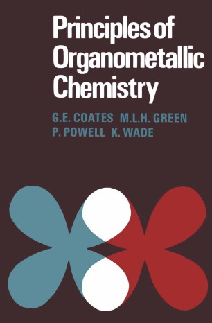 Organometallics, 3rd, Completely Revised and Extended Edition