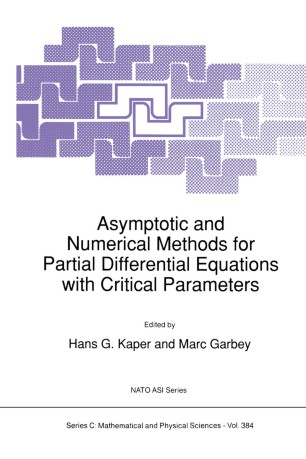 Numerical Methods for Partial Differential Equations eBook ...