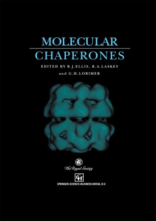 Biology of Extracellular Molecular Chaperones, The (Novartis Foundation Symposium 291)