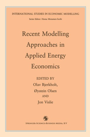 Environmental indicators, modelling and outlooks