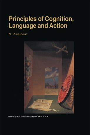 principles of cognition language and action  springerlink