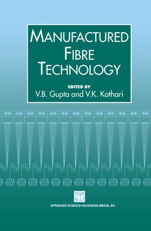 Manufactured Fibre Technology   SpringerLink