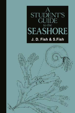 A Students Guide To The Seashore