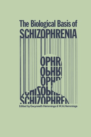 Drug Treatment of Schizophrenia and the Dopamine Hypothesis.