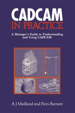 CAD/CAM in Practice | SpringerLink