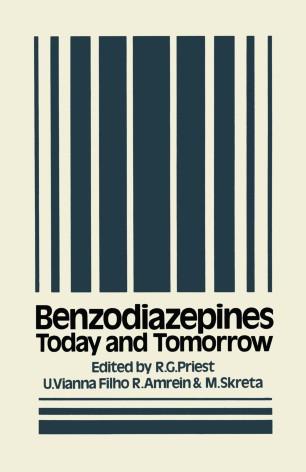 Benzodiazepines Springerlink border=