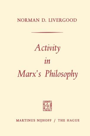 philosophy of communication marx pdf