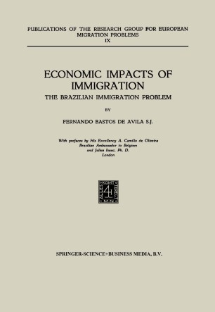 The Economic Consequences of Immigration