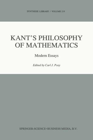 Kant's Philosophy of Mathematics