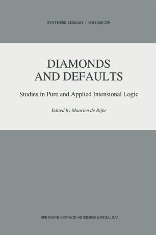 Diamonds and Defaults