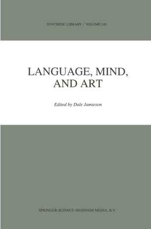 Language, Mind, and Art
