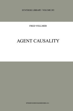 Agent Causality