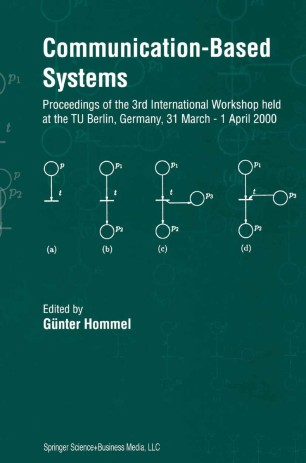 Communication-Based Systems