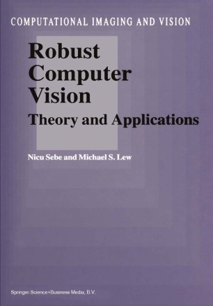 Robust Computer Vision