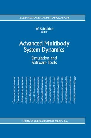 Advanced Multibody System Dynamics | SpringerLink