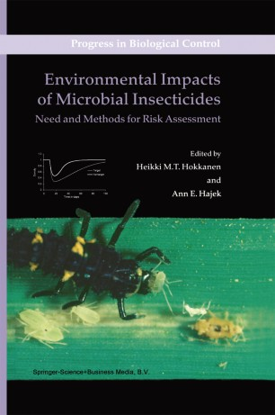 Environmental Impacts of Microbial Insecticides