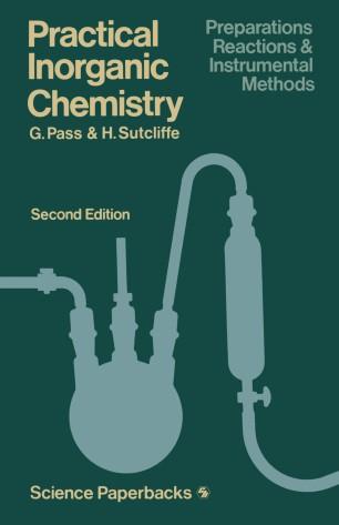 Chemistry practical pdf inorganic