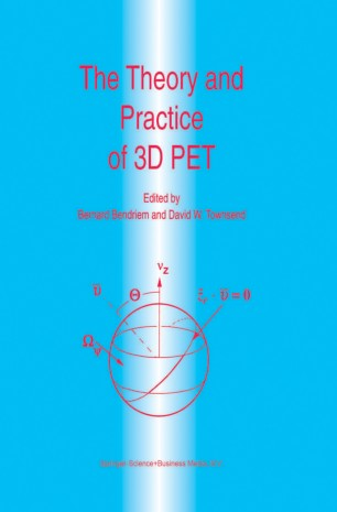 The Theory and Practice of 3D PET