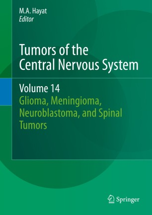 Tumors of the Central Nervous System, Volume 14