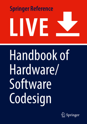 Handbook of Hardware/Software Codesign