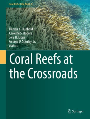 Coral Reefs at the Crossroads