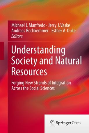 Man and environment book pdf
