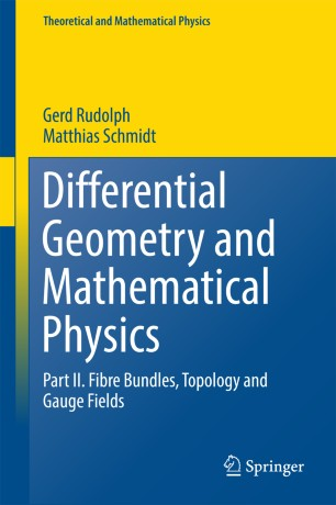 Geometry topology and physics pdf