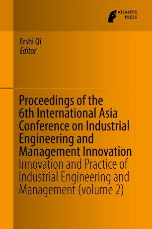 Proceedings of the 6th International Asia Conference on