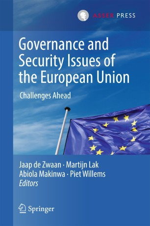 Governance and Security Issues of the European Union : Challenges Ahead